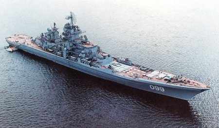 Военные корабли ссср и россии