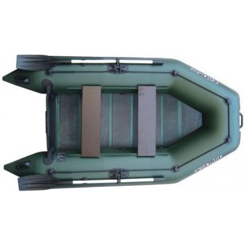 пол для лодки нептун 220