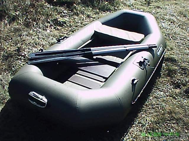 из рук в руки лодки пвх б у купить