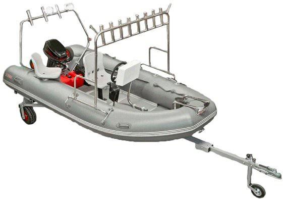 доп оборудование для лодок пвх