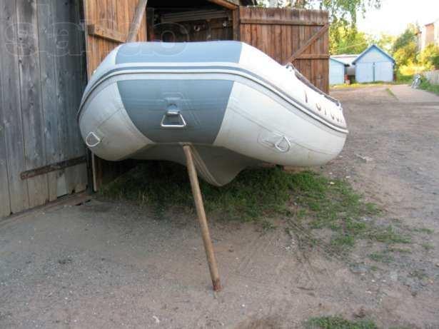 купить лодку badger в самаре