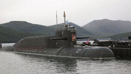 Подводные лодки третьего рейха