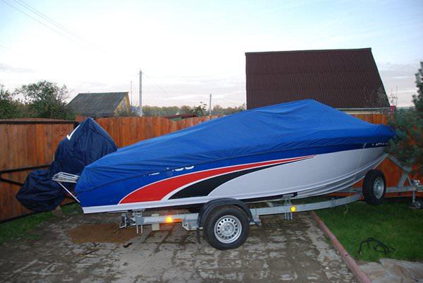 купить лодку алюминиевую бу в курганской области