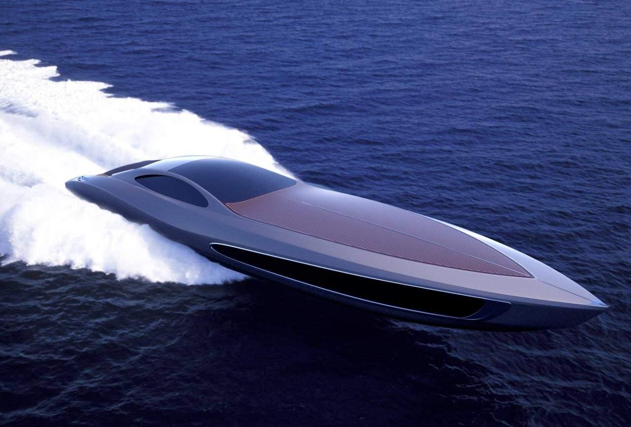 самая лучшая в мире лодка