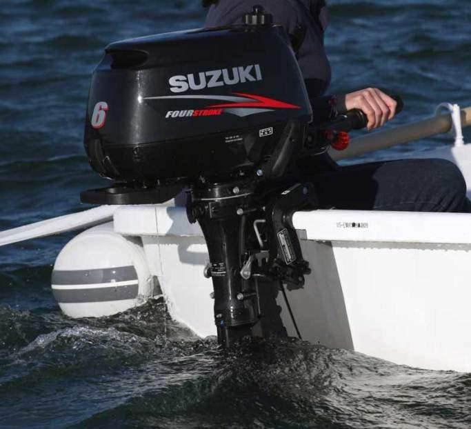 лодочные моторы ямаха эндуро расход топлива