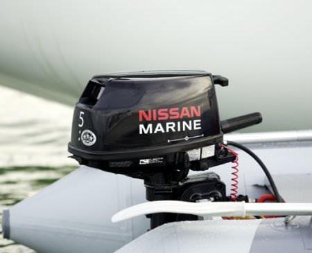 подобрать мотор для лодки