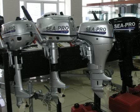 китайский завод по производству лодочных моторов